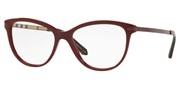 """Seleccione el menú """"COMPRAR"""" si desea comprar unas gafas de Burberry o seleccione la herramienta """"ZOOM"""" si desea ampliar la foto 0BE2280-3403."""