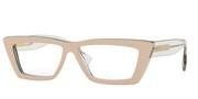 """Seleccione el menú """"COMPRAR"""" si desea comprar unas gafas de Burberry o seleccione la herramienta """"ZOOM"""" si desea ampliar la foto 0BE2305-3812."""