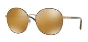 """Seleccione el menú """"COMPRAR"""" si desea comprar unas gafas de Burberry o seleccione la herramienta """"ZOOM"""" si desea ampliar la foto 0BE3094-11452O."""