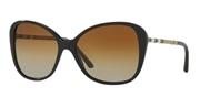 """Seleccione el menú """"COMPRAR"""" si desea comprar unas gafas de Burberry o seleccione la herramienta """"ZOOM"""" si desea ampliar la foto 0BE4235Q-3001T5."""