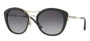 """Seleccione el menú """"COMPRAR"""" si desea comprar unas gafas de Burberry o seleccione la herramienta """"ZOOM"""" si desea ampliar la foto 0BE4251Q-3001T3."""