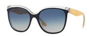 """Seleccione el menú """"COMPRAR"""" si desea comprar unas gafas de Burberry o seleccione la herramienta """"ZOOM"""" si desea ampliar la foto 0BE4270-37324L."""
