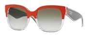 """Seleccione el menú """"COMPRAR"""" si desea comprar unas gafas de Burberry o seleccione la herramienta """"ZOOM"""" si desea ampliar la foto 0BE4271-37348E."""