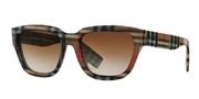 """Seleccione el menú """"COMPRAR"""" si desea comprar unas gafas de Burberry o seleccione la herramienta """"ZOOM"""" si desea ampliar la foto 0BE4277-377813."""