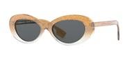 """Seleccione el menú """"COMPRAR"""" si desea comprar unas gafas de Burberry o seleccione la herramienta """"ZOOM"""" si desea ampliar la foto 0BE4278-376587."""