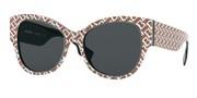 """Seleccione el menú """"COMPRAR"""" si desea comprar unas gafas de Burberry o seleccione la herramienta """"ZOOM"""" si desea ampliar la foto 0BE4294-382187."""