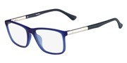 """Seleccione el menú """"COMPRAR"""" si desea comprar unas gafas de Calvin Klein o seleccione la herramienta """"ZOOM"""" si desea ampliar la foto CK5864-438."""