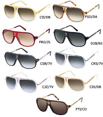 f9530cae03 Carrera SAFARI + Estuche original duro o blando para cada tipo de gafas  (según el