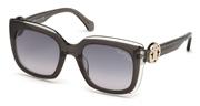 """Seleccione el menú """"COMPRAR"""" si desea comprar unas gafas de Roberto Cavalli o seleccione la herramienta """"ZOOM"""" si desea ampliar la foto RC1069-05B."""