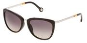 """Seleccione el menú """"COMPRAR"""" si desea comprar unas gafas de Carolina Herrera o seleccione la herramienta """"ZOOM"""" si desea ampliar la foto SHE046-579Y."""