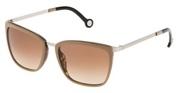 """Seleccione el menú """"COMPRAR"""" si desea comprar unas gafas de Carolina Herrera o seleccione la herramienta """"ZOOM"""" si desea ampliar la foto SHE068-579G."""