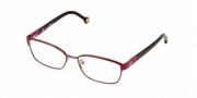 """Seleccione el menú """"COMPRAR"""" si desea comprar unas gafas de Carolina Herrera o seleccione la herramienta """"ZOOM"""" si desea ampliar la foto VHE037-0SCG."""