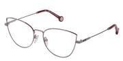 """Seleccione el menú """"COMPRAR"""" si desea comprar unas gafas de Carolina Herrera o seleccione la herramienta """"ZOOM"""" si desea ampliar la foto VHE132-0A88."""