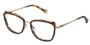 """Seleccione el menú """"COMPRAR"""" si desea comprar unas gafas de Carolina Herrera o seleccione la herramienta """"ZOOM"""" si desea ampliar la foto VHE134-08FC."""