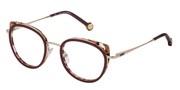 """Seleccione el menú """"COMPRAR"""" si desea comprar unas gafas de Carolina Herrera o seleccione la herramienta """"ZOOM"""" si desea ampliar la foto VHE135-300Y."""