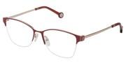 """Seleccione el menú """"COMPRAR"""" si desea comprar unas gafas de Carolina Herrera o seleccione la herramienta """"ZOOM"""" si desea ampliar la foto VHE137-0178."""