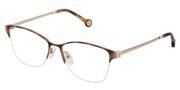 """Seleccione el menú """"COMPRAR"""" si desea comprar unas gafas de Carolina Herrera o seleccione la herramienta """"ZOOM"""" si desea ampliar la foto VHE137-0320."""