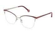 """Seleccione el menú """"COMPRAR"""" si desea comprar unas gafas de Carolina Herrera o seleccione la herramienta """"ZOOM"""" si desea ampliar la foto VHE155-0N53."""