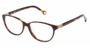 """Seleccione el menú """"COMPRAR"""" si desea comprar unas gafas de Carolina Herrera o seleccione la herramienta """"ZOOM"""" si desea ampliar la foto VHE632-04AP."""