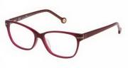 """Seleccione el menú """"COMPRAR"""" si desea comprar unas gafas de Carolina Herrera o seleccione la herramienta """"ZOOM"""" si desea ampliar la foto VHE635-099N."""