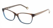 """Seleccione el menú """"COMPRAR"""" si desea comprar unas gafas de Carolina Herrera o seleccione la herramienta """"ZOOM"""" si desea ampliar la foto VHE635-0M61."""