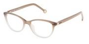 """Seleccione el menú """"COMPRAR"""" si desea comprar unas gafas de Carolina Herrera o seleccione la herramienta """"ZOOM"""" si desea ampliar la foto VHE660-0WTQ."""