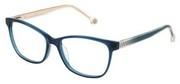 """Seleccione el menú """"COMPRAR"""" si desea comprar unas gafas de Carolina Herrera o seleccione la herramienta """"ZOOM"""" si desea ampliar la foto VHE676-0U36."""