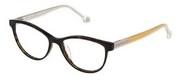 """Seleccione el menú """"COMPRAR"""" si desea comprar unas gafas de Carolina Herrera o seleccione la herramienta """"ZOOM"""" si desea ampliar la foto VHE677-722Y."""