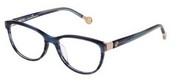 """Seleccione el menú """"COMPRAR"""" si desea comprar unas gafas de Carolina Herrera o seleccione la herramienta """"ZOOM"""" si desea ampliar la foto VHE678-0WTC."""