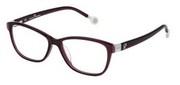 """Seleccione el menú """"COMPRAR"""" si desea comprar unas gafas de Carolina Herrera o seleccione la herramienta """"ZOOM"""" si desea ampliar la foto VHE679-V01Y."""