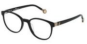 """Seleccione el menú """"COMPRAR"""" si desea comprar unas gafas de Carolina Herrera o seleccione la herramienta """"ZOOM"""" si desea ampliar la foto VHE680-700X."""