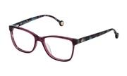 """Seleccione el menú """"COMPRAR"""" si desea comprar unas gafas de Carolina Herrera o seleccione la herramienta """"ZOOM"""" si desea ampliar la foto VHE719L-0W48."""