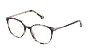 """Seleccione el menú """"COMPRAR"""" si desea comprar unas gafas de Carolina Herrera o seleccione la herramienta """"ZOOM"""" si desea ampliar la foto VHE759-9BBY."""