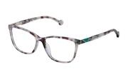 """Seleccione el menú """"COMPRAR"""" si desea comprar unas gafas de Carolina Herrera o seleccione la herramienta """"ZOOM"""" si desea ampliar la foto VHE761-0AD6."""