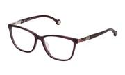 """Seleccione el menú """"COMPRAR"""" si desea comprar unas gafas de Carolina Herrera o seleccione la herramienta """"ZOOM"""" si desea ampliar la foto VHE761-0W09."""
