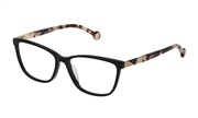 """Seleccione el menú """"COMPRAR"""" si desea comprar unas gafas de Carolina Herrera o seleccione la herramienta """"ZOOM"""" si desea ampliar la foto VHE761-700Y."""