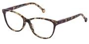 """Seleccione el menú """"COMPRAR"""" si desea comprar unas gafas de Carolina Herrera o seleccione la herramienta """"ZOOM"""" si desea ampliar la foto VHE813-096X."""