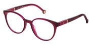 """Seleccione el menú """"COMPRAR"""" si desea comprar unas gafas de Carolina Herrera o seleccione la herramienta """"ZOOM"""" si desea ampliar la foto VHE815-0AFD."""
