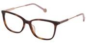 """Seleccione el menú """"COMPRAR"""" si desea comprar unas gafas de Carolina Herrera o seleccione la herramienta """"ZOOM"""" si desea ampliar la foto VHE816-0752."""