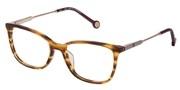 """Seleccione el menú """"COMPRAR"""" si desea comprar unas gafas de Carolina Herrera o seleccione la herramienta """"ZOOM"""" si desea ampliar la foto VHE816-0794."""