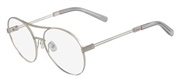 """Seleccione el menú """"COMPRAR"""" si desea comprar unas gafas de Chloe o seleccione la herramienta """"ZOOM"""" si desea ampliar la foto CE2130-044."""