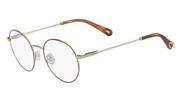 """Seleccione el menú """"COMPRAR"""" si desea comprar unas gafas de Chloe o seleccione la herramienta """"ZOOM"""" si desea ampliar la foto CE2136-757."""