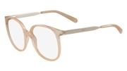 """Seleccione el menú """"COMPRAR"""" si desea comprar unas gafas de Chloe o seleccione la herramienta """"ZOOM"""" si desea ampliar la foto CE2696-749."""