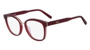 """Seleccione el menú """"COMPRAR"""" si desea comprar unas gafas de Chloe o seleccione la herramienta """"ZOOM"""" si desea ampliar la foto CE2709-603."""