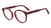 """Seleccione el menú """"COMPRAR"""" si desea comprar unas gafas de Chloe o seleccione la herramienta """"ZOOM"""" si desea ampliar la foto CE2710-603."""