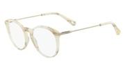 """Seleccione el menú """"COMPRAR"""" si desea comprar unas gafas de Chloe o seleccione la herramienta """"ZOOM"""" si desea ampliar la foto CE2717-103."""