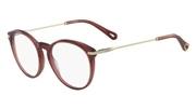 """Seleccione el menú """"COMPRAR"""" si desea comprar unas gafas de Chloe o seleccione la herramienta """"ZOOM"""" si desea ampliar la foto CE2717-223."""