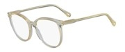"""Seleccione el menú """"COMPRAR"""" si desea comprar unas gafas de Chloe o seleccione la herramienta """"ZOOM"""" si desea ampliar la foto CE2719-799."""
