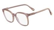 """Seleccione el menú """"COMPRAR"""" si desea comprar unas gafas de Chloe o seleccione la herramienta """"ZOOM"""" si desea ampliar la foto CE2720-601."""