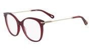 """Seleccione el menú """"COMPRAR"""" si desea comprar unas gafas de Chloe o seleccione la herramienta """"ZOOM"""" si desea ampliar la foto CE2721-613."""